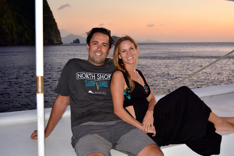 Bacuit Bay El Nido Palawan Secret Cruise